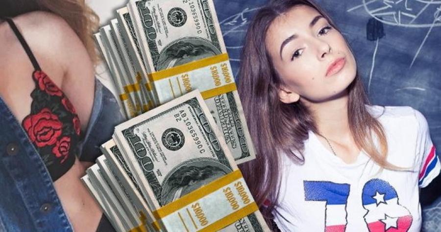 Кенес Ракишев заплатил $2 миллиона за ночь: Стали известны подробности «другой стороны» модельного бизнеса