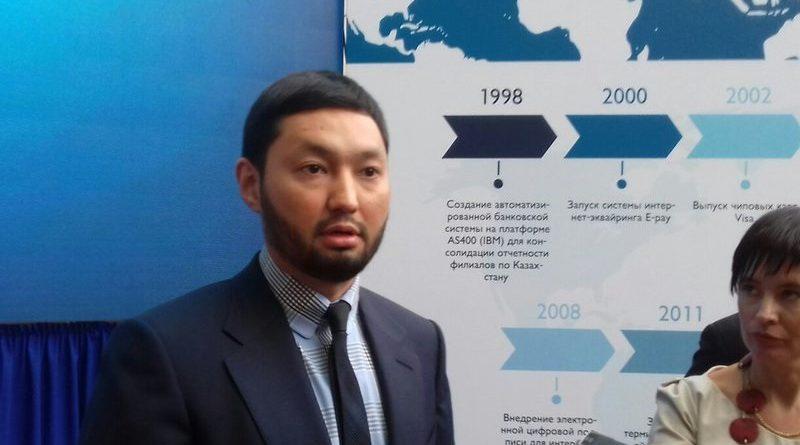 Афера на $7,5 миллиардов: Кенес Ракишев «простил» себе долги